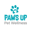 Paws Up Pet Wellness logo