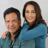 When working with couples I work with my husband, Hanalei Vierra, Ph.D.