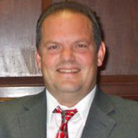 Damian P. DeGenova