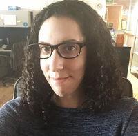 Monica Diaz de Sandi Muriel