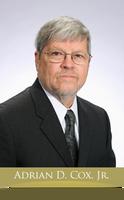 Adrian D. Cox, Jr.