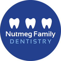 Nutmeg Family Dentistry Logo