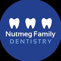 Nutmeg Family Dentistry Logo