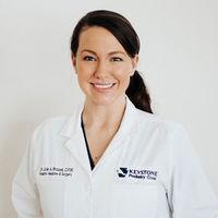 Dr. Julie Mrozek