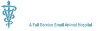 Best Friends Veterinary Hospital Logo