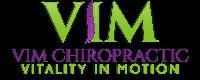 Vim Chiropractic Logo