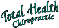 Total Health Chiropractic Logo