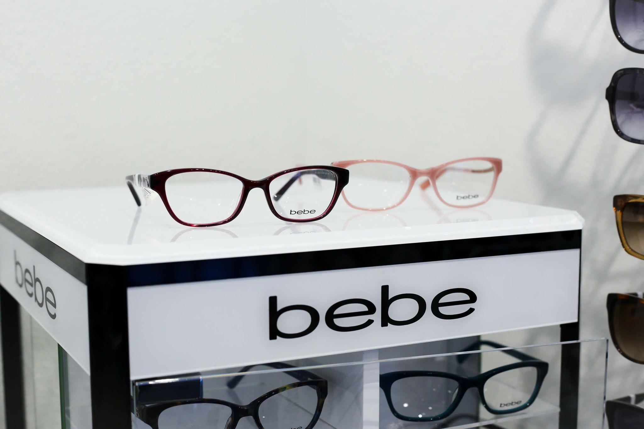 bebe display