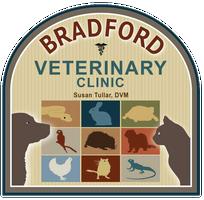 Bradford Veterinary Clinic