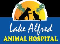 Lake Alfred Animal Hospital Logo