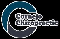 Cornejo Chiropractic Footer Logo