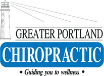 Greater Portland Chiropractic Logo