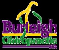 Burleigh Chiropractic logo
