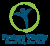 Posture vitality logo