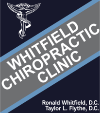 whitfield chiropractic clinic logo
