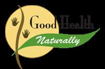 Good Health Naturally Logo