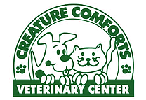 Creature Comforts Veterinary Center