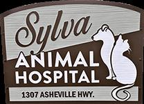 Sylva Animal Hospital Logo