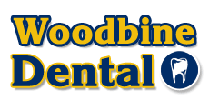 Woodbine Dental logo