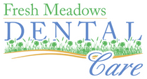 Fresh Meadows Dental Care logo