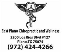 East Plano Chiropractic & Wellness
