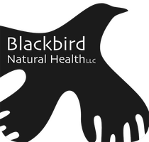 Blackbird Natural Health, LLC Logo