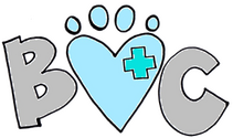Brentwood Veterinary Center logo