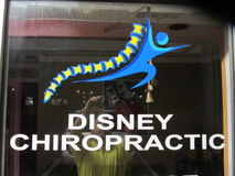 Disney Chiropractic