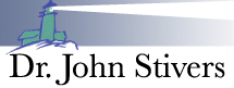 Dr. John Stivers logo