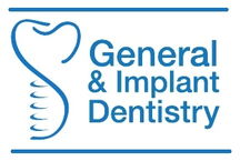 General & Implant Dentistry Logo