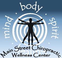 Main Street Chiropractic, Dr. Curtis Baird, D.C., Internal Health Specialist