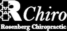 Rosenberg Chiropractic Logo