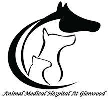 Animal Medical Hospital Glenwood Logo