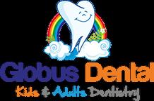 Globus Dental Logo