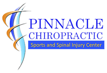 Pinnacle Chiropractic Logo