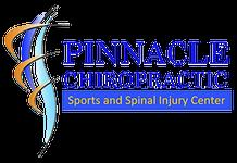 Pinnacle Chiropractic Logo