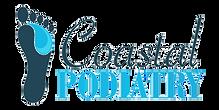 Podiatry logo