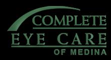 Complete Eye Care of Medina Logo