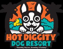 Hot Diggity Dog Resort