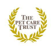 Pet Care Trust Logo