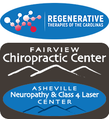 Fairview Chiropractic Center Logo