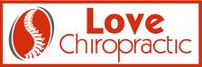 Love Chiropractic Logo