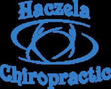 Haczela Chiropractic Logo
