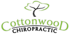 Cottonwood Chiropractic Logo