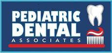 Pediatric Dental Associates Logo