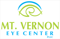 Mt. Vernon Eye Center Logo