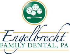 Engelbrecht Family Dental, PA Logo