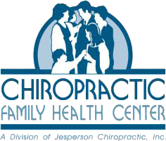 Chiropractic Family Health Center Logo