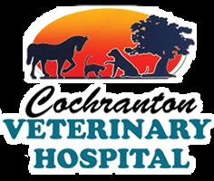 Cochranton Veterinary Hospital