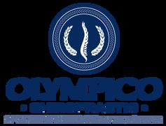Olympico Chiropractic Logo
